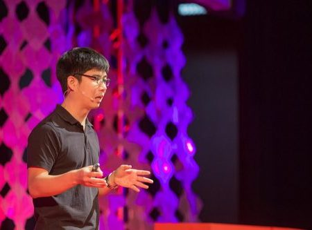 Robots and Thailand's way forward – Mahisorn Wongphati