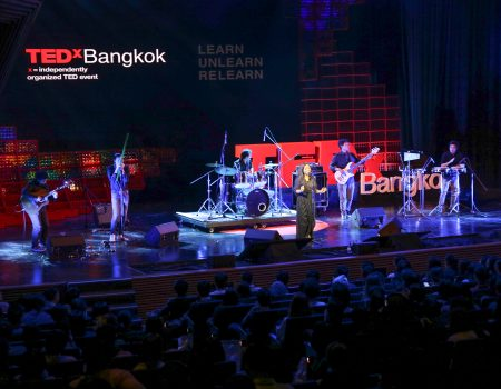 TEDxBangkok 2016 : Afternoon Session